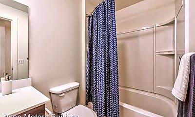 Bathroom, 1430 Summit Avenue, 2
