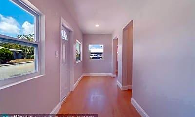 Bedroom, 725 22nd St, 2