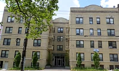 140 Chancellor Apartments, 1
