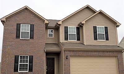Building, 3482 Enclave Lane, 0