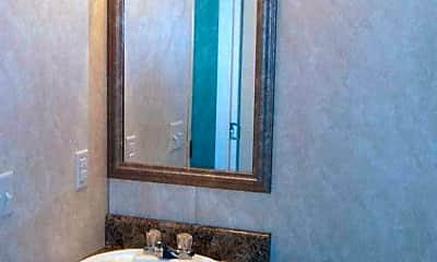 Bathroom, Avalon Park, 2