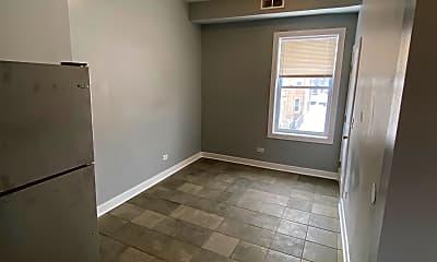 Kitchen, 220 N Homan Ave., 1