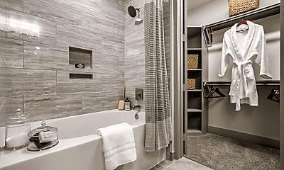 Bathroom, 1414 Texas St, 2