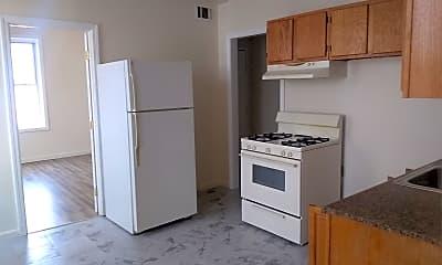 Kitchen, 3 Temple St, 0