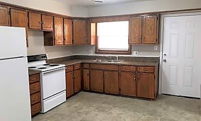 Kitchen, 309 Miami St, 1
