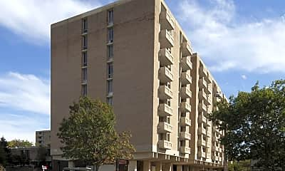 Building, 300 M St SW, 0
