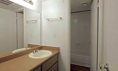 Bathroom, The Summit, 2