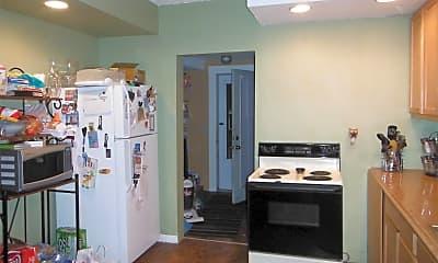 Kitchen, 34 Franklin St, 1