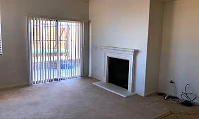 Living Room, 554 N Sand Crane Cir, 1