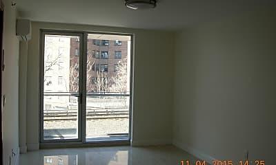 Living Room, 132-15 41st Ave 4C, 1