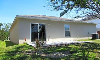 Building, 9551 Watershed Drive N, 2