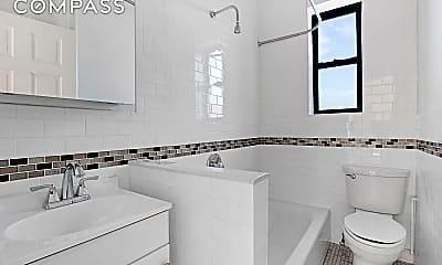 Bathroom, 235 E 2nd St B-4, 2