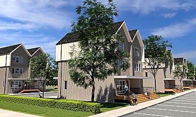 Building, EPOCH Clemson, 0