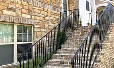 Building, 4205 Morrison Way, 1