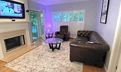 Living Room, 3275 Lenox Rd., 0