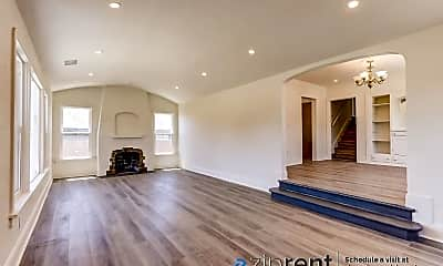 Living Room, 2757 Ritchie St, 0