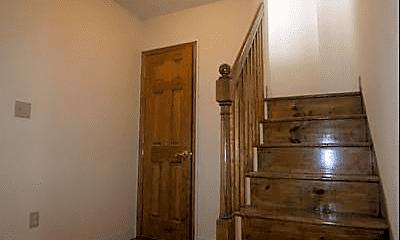 Bedroom, 319 W 101st St, 2