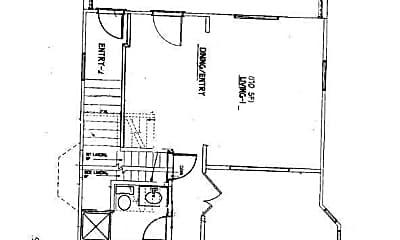 Building, 509 Columbus Ave, 2