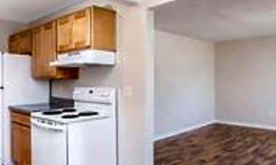 Kitchen, 1500 2nd St, 0
