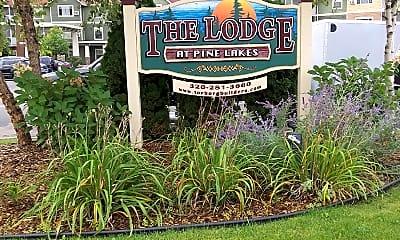 The Lodge At Pine Lakes Apartments, 1