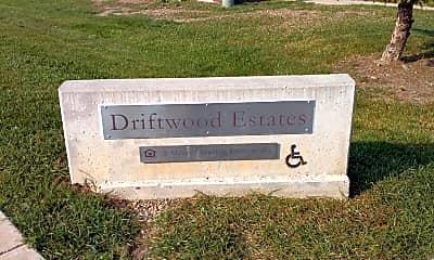 Driftwood Estates, 1