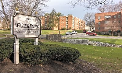 Community Signage, 383 Lakeside Rd 104, 0