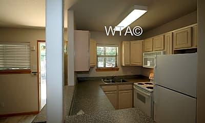 Kitchen, 516 Dawson Rd, 2