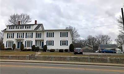 Building, 75 Putnam Pike, 0