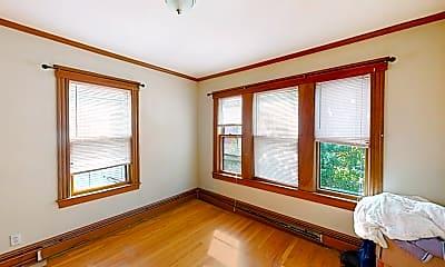 Bedroom, 114 Elm St., #3, 0
