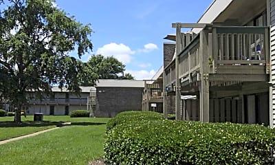 Building, Tivoli, 0