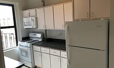 Kitchen, 508 W 213th St, 0