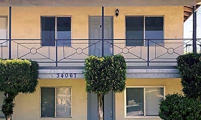 Building, 34067 Ave J, 0