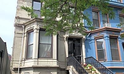 Building, 540 Clinton Ave 1, 2