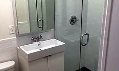 Bathroom, 163 Stanton St, 0