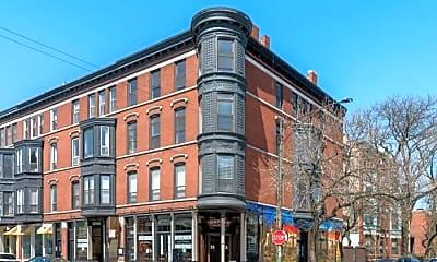 Building, 1200 W Webster Ave, 0