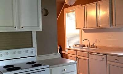 Kitchen, 31 Barton Ave 5, 2