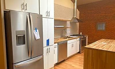 Kitchen, 120 E 13th St, 1