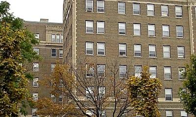 Millerand Apartments, 0