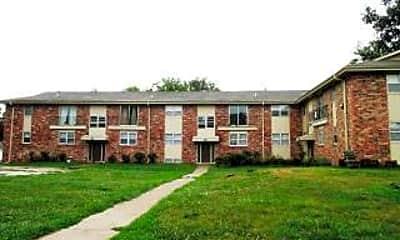 Building, 4723 Erskine St, 2
