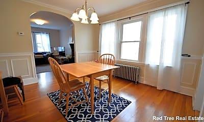 Dining Room, 158 Brayton Rd, 1