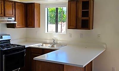 Kitchen, 545 S B St B, 1