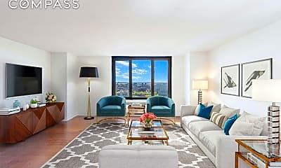 Living Room, 3333 Broadway B-2A, 0