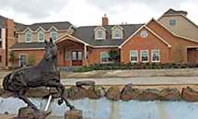 Settlers Ranch, 1
