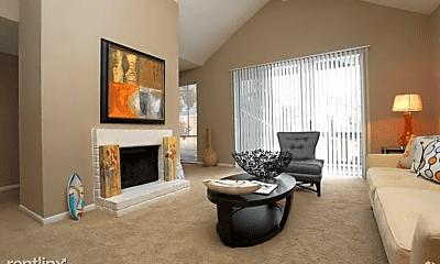 Living Room, 9449 Briar Forest Dr, 1