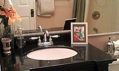 Bathroom, 1303 W 13th St, 2