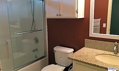 Bathroom, 2125 Chatsworth Blvd. #6, 2