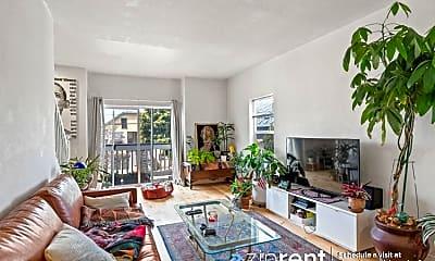Living Room, 3234 Linden Street, 0