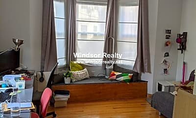 Living Room, 383 Prospect St, 1