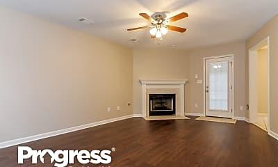 Living Room, 2792 Shady Well Ln, 1