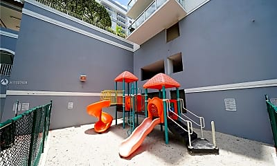 Playground, 5077 NW 7th St TS-08, 2